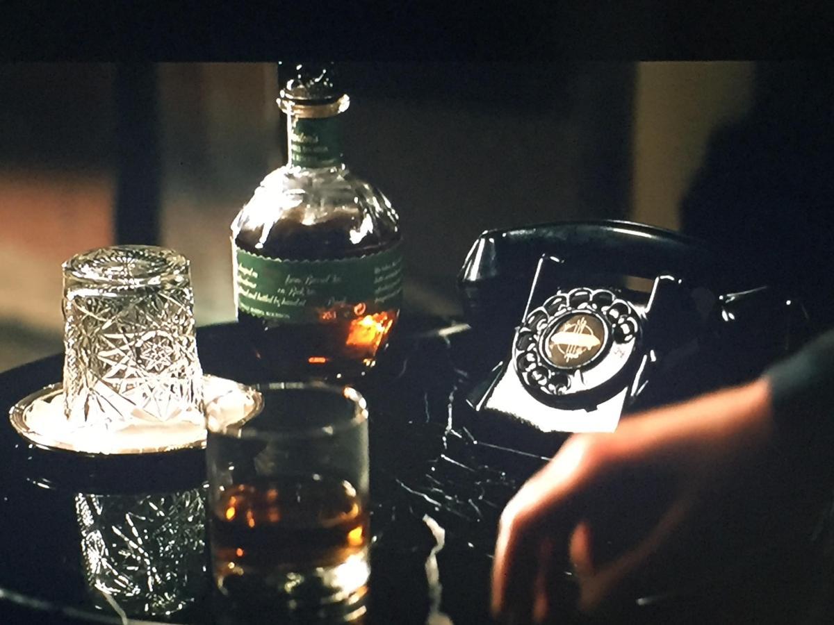 John Wick et le Bourbon du Tueur