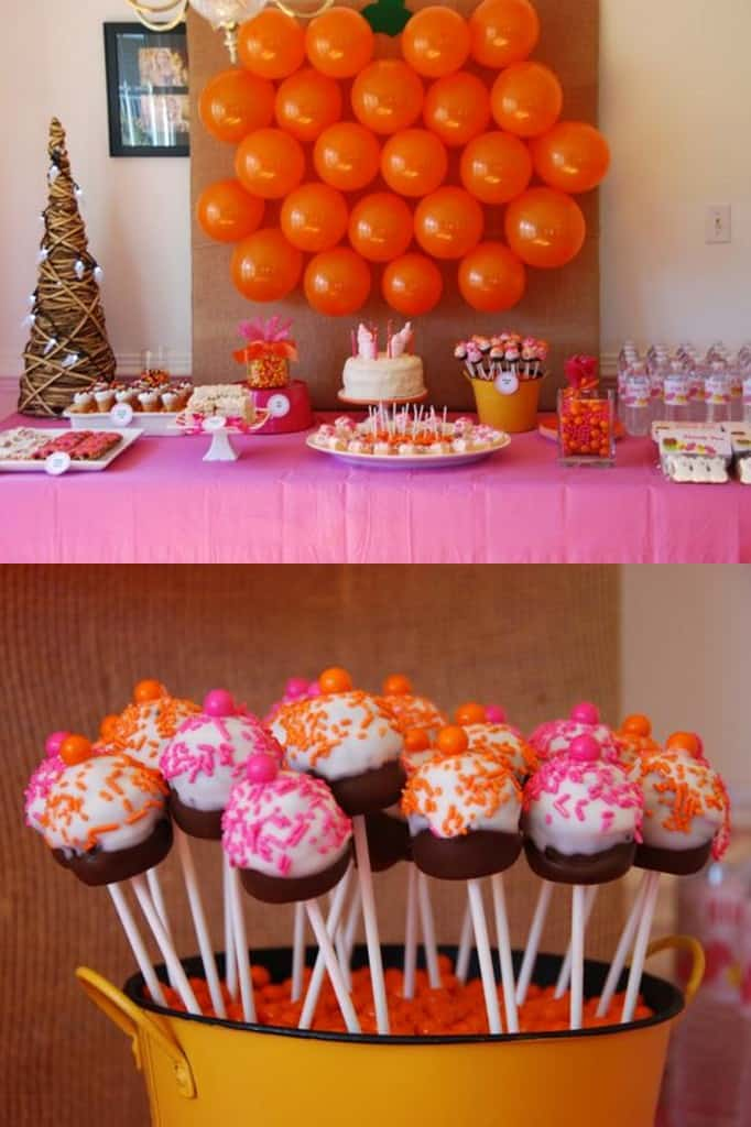 A Sweet Shop Birthday Party Theme Happy 8th Birthday