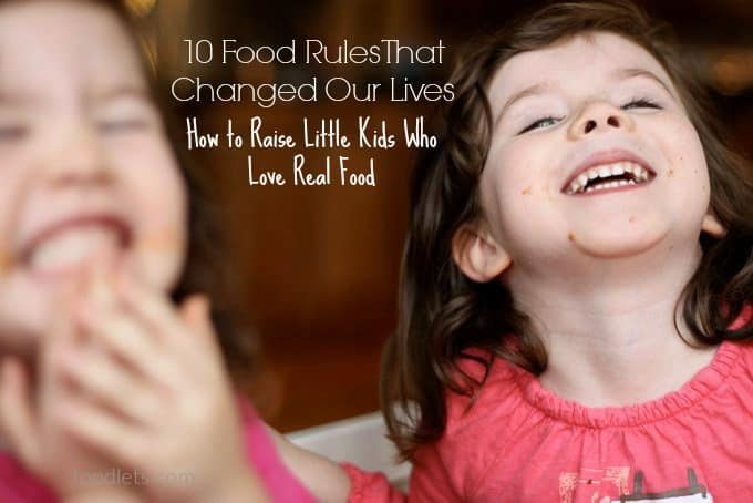 What Food Banks Need Most (And What They Can't Use) | Foodlets