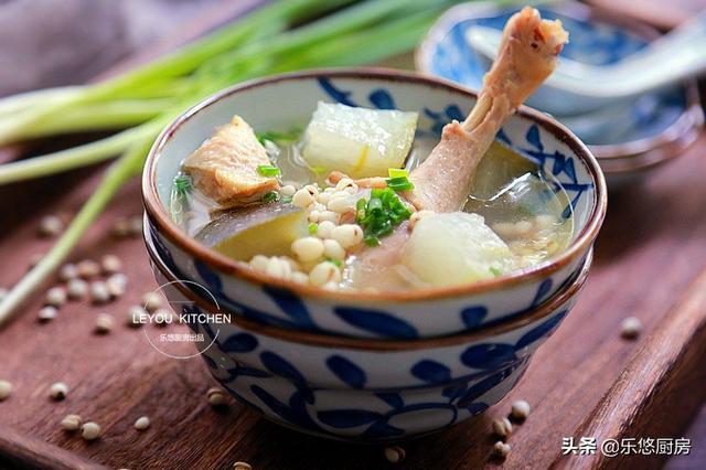 用电饭锅就可以炖的汤,和砂锅慢炖一样好喝