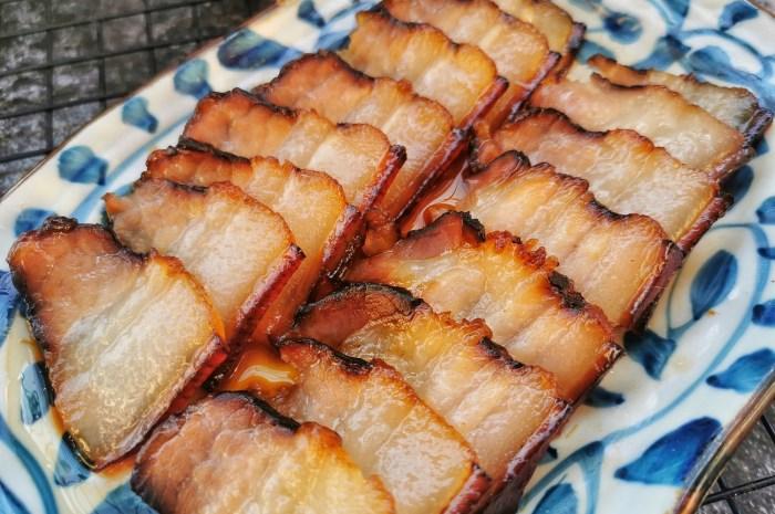 比臘肉好吃的醬油肉,簡單兩步就完成無需煙熏