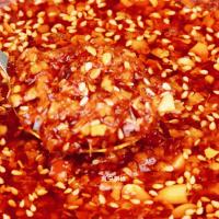 做辣椒油時多做一步,辣椒油想不好吃都難