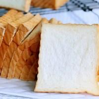 用了3年的麵包配方,不用黃油一次發酵,蓬鬆暄軟