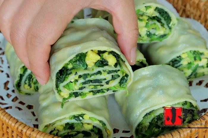 菠菜補鐵又補鈣,學會這種做法出鍋一刻太美味