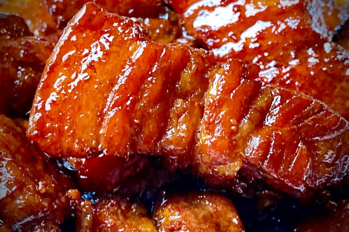 愛吃紅燒肉要收藏,這配方我用了十幾年肥而不膩