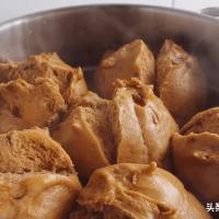 紅糖大棗饅頭正確做法,不用紅糖水香甜鬆軟又好吃