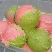 夏日自制冰淇淋做法,冰箱一放,简单好吃无添加