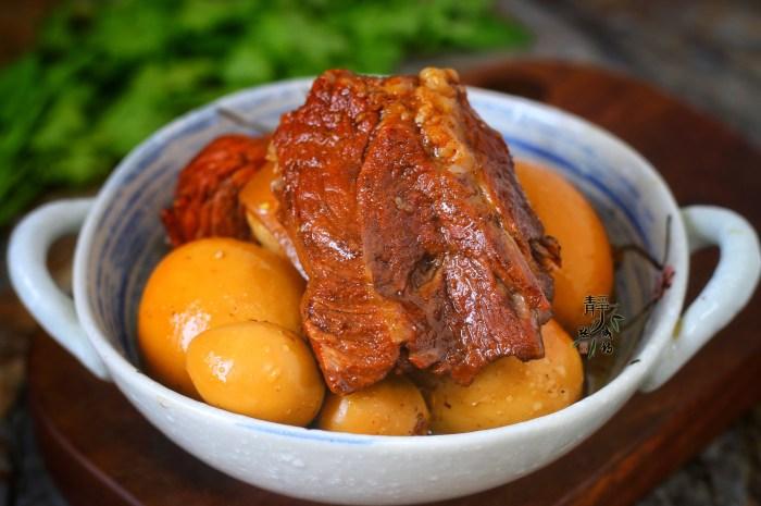 用最简单的方法做卤味,零厨艺也不怕,味道可跟大厨媲美