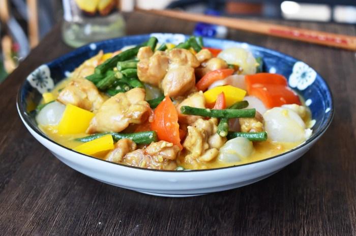 夏天搭配当季蔬菜简单炒一下,营养味美又下饭