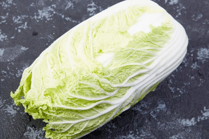 保存大白菜,切忌直接放地上教你一个好办法