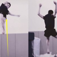 全红婵不能练跳板最新训练视频曝光,这练得太苦,何教练不忍心