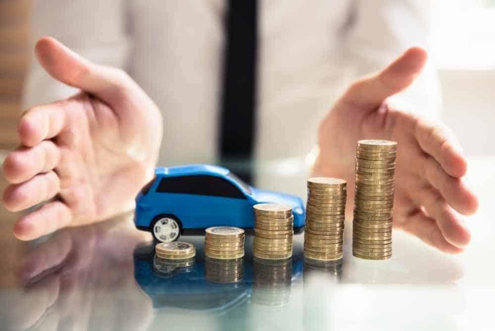 Car loan affordability calculator