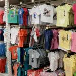 Покупочки из Ашана. Одежда.