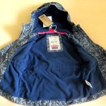 Мои осенние курточки для малышей.