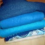 Модные свитера осень 2018-зима 2019.