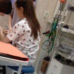 Жизнь в Черногории. Лечение ребенка в Которе (Марин-Мед).
