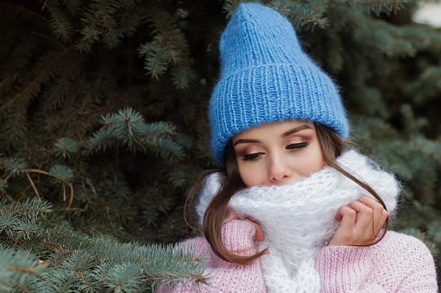 7 простых правил ухода за кожей зимой graphic
