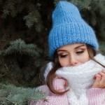 7 простых правил ухода за кожей зимой