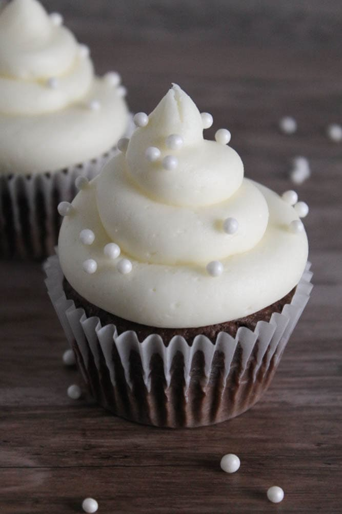 No-Fail Buttercream Frosting