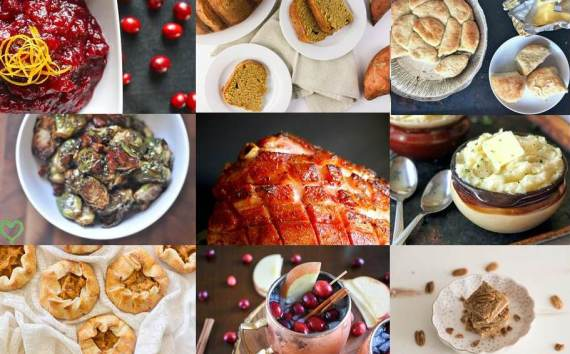 Soul food archives foodlovetog 30 recipes to slay thanksgiving indianapolis food blogger forumfinder Choice Image