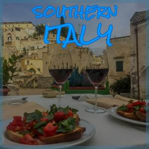 Southern Italy: 10 reasons to visit and their local food