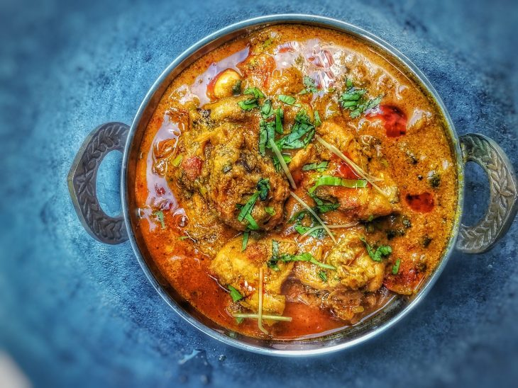 chicken-curry-437397