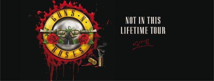 Guns N Roses Hannover Foodmafia