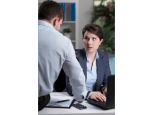 Sexual Harassment Training image