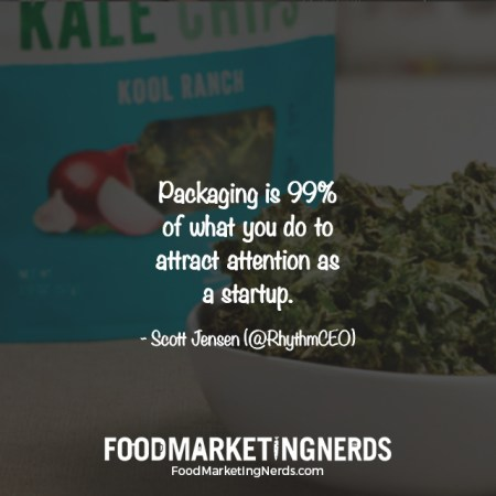 challenging food industry norms food marketing podcast