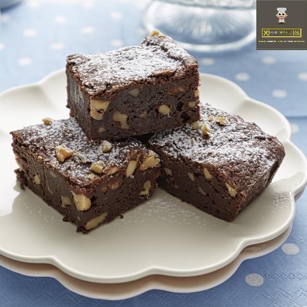 Walnut Brownie