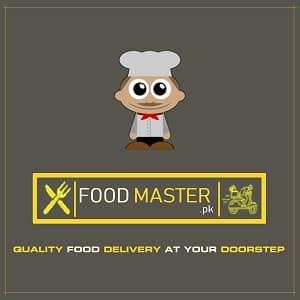 foodmaster.pk logo