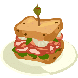 sandwich category image