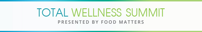 Wellness Summit 2016