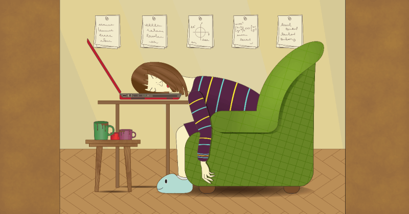 MS Fatigue: Food to the Rescue?