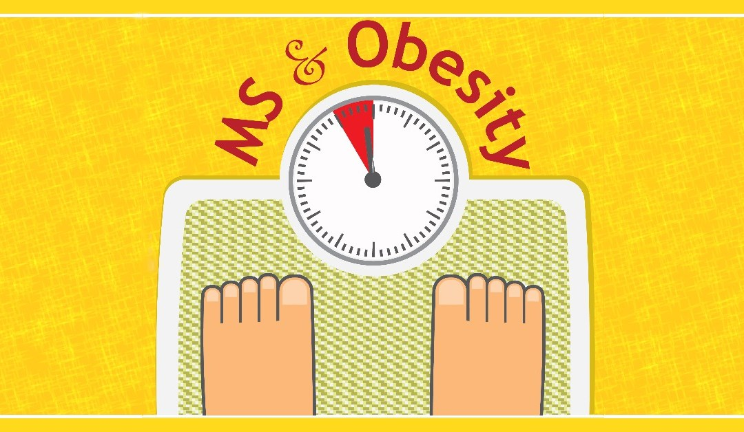 Multiple Sclerosis And Obesity: Should I Lose Weight or Gain Wellness?