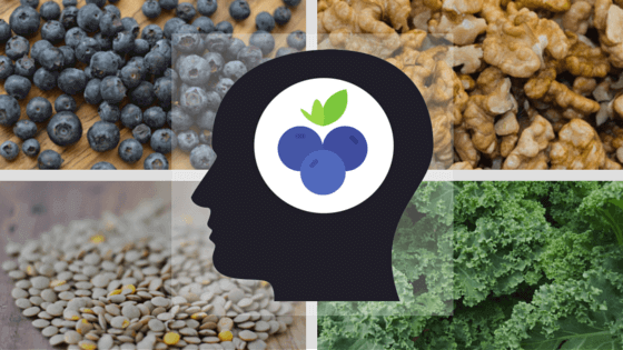 MS Diet: Focus On Better Fuel For Your Body And Your Brain