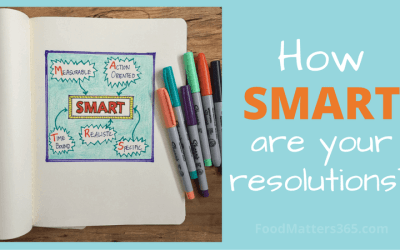 How SMART Are Your Resolutions?