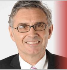 Stellenbsoch Prof Wim de Villiers