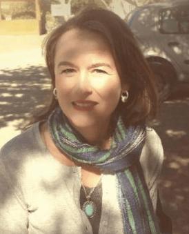 Dietitian Irene Labuschagne. Picture: Twitter