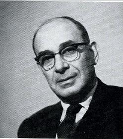 Prof John Yudkin
