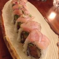 Taita's Nikkei Roll