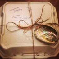 Taita's Leftovers