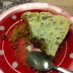 Lime and Chocolate Cheesecake Recipe