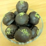 Margarita Truffles Recipe