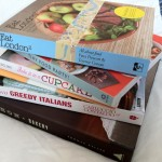 The Book Club Is In Session {Review – Cookery Books}