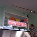 Cutest Cupcake In Town {Review – Cupcake Decorating at Primrose Bakery, London}