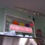 Cutest Cupcake In Town (Primrose Bakery, London)