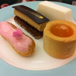 Afternoon Tea With The Queen {Review – Fortnum & Mason Afternoon Tea, London}