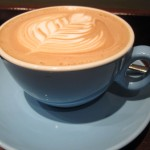 Pause-Café Time {Review – Workshop Coffee Co., London}