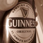 Guinness Cake Recipe